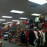 Photo taken at Sports Stop by Nancy H. on 11/28/2011