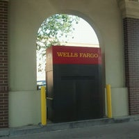 Photo taken at Wells Fargo by Tobey R. on 8/31/2011