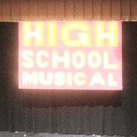 Photo taken at Highlands High School Auditorium by Damian L. on 3/4/2012