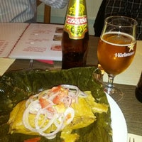 Photo taken at Lola's Restaurant by Ruben S. on 9/13/2012