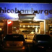 Foto tirada no(a) Chicohamburger por Elivan S. em 6/14/2012