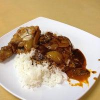 Photo taken at Restoran Nasi Kandar Haji Tapah by Azam on 8/18/2012