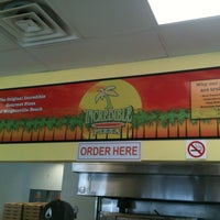 Photo taken at Incredible Gourmet Pizza by Sandy C. on 4/21/2012