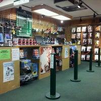 Photo taken at Powder House Ski & Board: (2) Main Store by Gatehouse R. on 2/20/2012