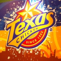Photo taken at Texas Chicken by Indraswari Elisabeth P. on 6/29/2012