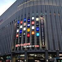 Photo taken at Yodobashi-Umeda by Scott L. on 6/26/2012