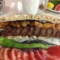 6/15/2012 tarihinde Hasan Faruk Ş.ziyaretçi tarafından Cemo Etli Ekmek'de çekilen fotoğraf