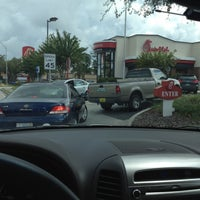 Photo taken at Chick-fil-A by Gina L. on 8/1/2012