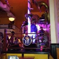 Photo taken at Old German Beer Hall by Sloppy J. on 7/1/2012