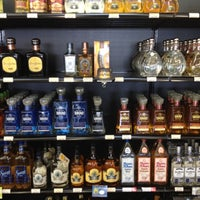 Photo taken at WB Liquors by Mike B. on 8/11/2012