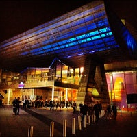 Photo taken at The Lowry by Murry on 3/22/2012