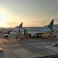 Das Foto wurde bei Rotterdam The Hague Airport von Marcello M. am 5/30/2012 aufgenommen