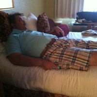 Photo taken at Best Western Dry Creek Inn by Marial on 8/1/2012