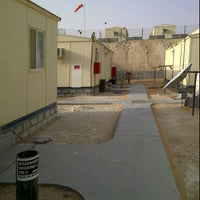 Photo taken at ALSA Camp by Mark A. on 3/5/2012