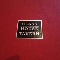 Glass House Tavern Theater District New York NY