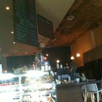 Photo taken at Lola Savannah Coffee Lounge by David S. on 3/14/2012