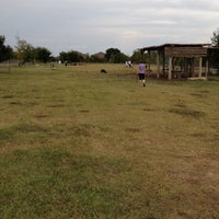 Photo taken at Round Rock Dog Depot by Michael on 8/18/2012
