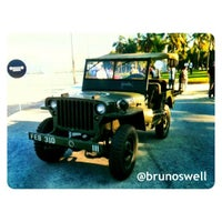 Photo taken at Jeep Do Brasil Compass by '@BrunoSwell ♔. on 5/30/2012