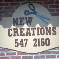 Photo taken at New Creations by Nicole M. on 6/1/2012