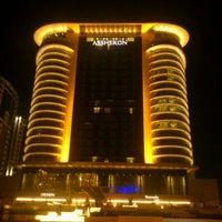 Снимок сделан в JW Marriott Absheron Baku пользователем Fahri K. 5/6/2012
