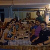 Photo taken at Derya Cafe by Bekir Bayram G. on 7/27/2012
