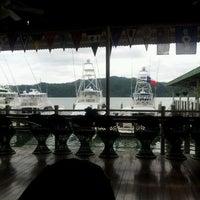 Foto scattata a Banana Bay Marina (Bahía Banano, S.A.) da Juan A. il 5/12/2012
