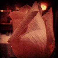Photo taken at Rosa's Italian Restaurant by Adrian F. on 6/14/2012