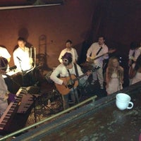 Photo taken at The Hotel Utah Saloon by Adam G. on 4/1/2012
