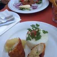 Foto tomada en Part Café és Panzió por Gabor P. el 8/20/2012