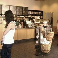 Photo taken at Starbucks by Jason G. on 4/29/2012