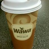 Photo taken at Wawa by Muna A. on 5/10/2012