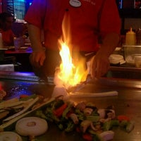 Photo taken at Japan Inn by Peter B. on 8/9/2012