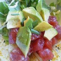 Photo taken at MANOA Aloha Table by Shintaro O. on 3/3/2012