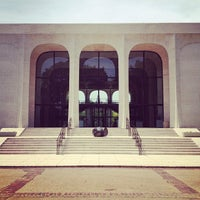 Photo taken at Sheldon Museum of Art by Brooke M. on 6/3/2012