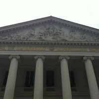 Photo prise au La Monnaie par Jinkwon L. le6/21/2012