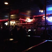 Photo taken at Coyote Ugly Saloon by Steven N. on 3/7/2012