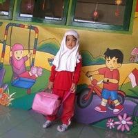 Photo taken at TK. Mukmin Al-Ikhlas by Anisa S. on 9/13/2012