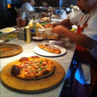 Photo taken at Thirteen Pies by Fireside Pies on 6/22/2012