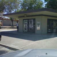 "Photo taken at John ""Chuck"" Erreca Southbound Rest Area by Michael B. on 8/5/2012"
