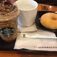 Photo taken at Starbucks by 🐬Daphne B. on 4/30/2012