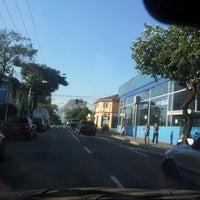 Photo taken at Rua Alegre by Yuri L. on 7/26/2012