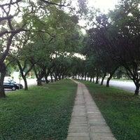 Photo taken at Universidade de São Paulo (USP) by Marcelo M. on 4/16/2012