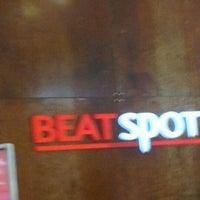 Photo taken at Yamaha Beatspot by Faizal Fakaruddin A. on 3/10/2012