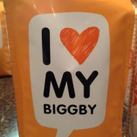 BIGGBY COFFEE - Coffee Shop