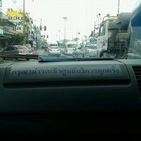Photo taken at ตลาดสดมาบตาพุด by ศราวุธ น. on 9/1/2012