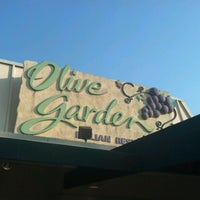 photo taken at olive garden by michael p on 712012 - Olive Garden Rockford Il