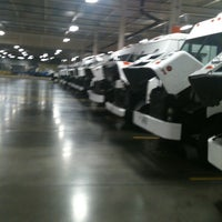 Photo taken at FedEx Ship Center by Julie S. on 6/3/2011