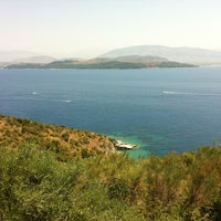 Photo taken at Agios Stefanos by Misko S. on 7/17/2012