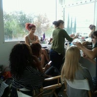 Photo taken at Lightbox Studio by Liv J. on 10/4/2011