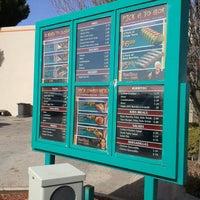 Photo taken at Taco Villa by Bryan Jeff W. on 1/22/2012